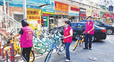 """香洲区市场监督管理局着力破解机关党建与业务工作""""两张皮""""问题"""