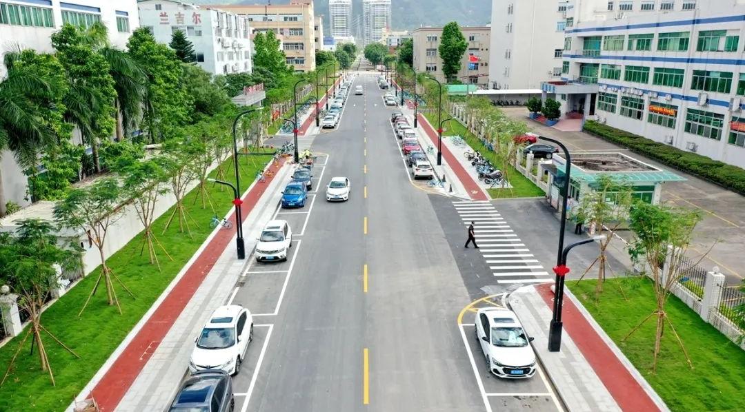 投资2.58亿元,18条道路全新改造!这个片区要有大变化了!